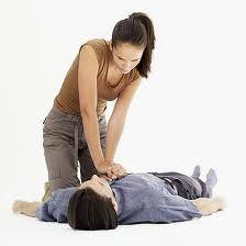 First Aid Courses Wiltshire