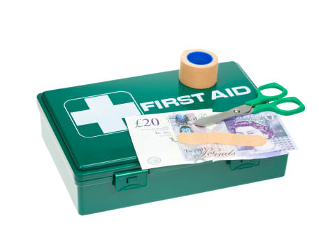 First Aid Consultancy Services Prices